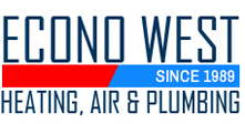 Econo West Heating, Air & Plumbing CA