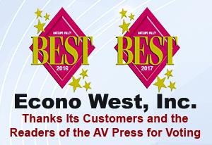 Econo West, Inc.